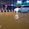 Banjir Sorong Rendam Ratusan Rumah hingga Kantor Wali Kota