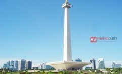 Tarik Ulur Rencana Pemindahan Ibu Kota Indonesia dari Zaman Dulu