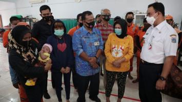 PPSU Tewas Tabrak Lari, Anies: Pelaku Jangan Pengecut