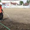 Renovasi Tempat Latihan Piala Dunia U-20 di Lapangan Kota Barat Capai 20 Persen