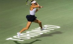 Caroline Wozniaki Maju ke Final Usai Tundukkan Sloane Stephens