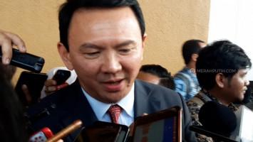 Pernah Pimpin Jakarta, Ahok Dinilai Cocok jadi Kepala Badan Otoritas Ibu Kota