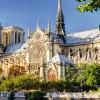 Para Ahli Peringatkan Notre Dame Bisa Runtuh Akibat Fenomena Gelombang Panas