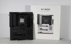 NZXT luncurkan Motherboard Khusus AMD, Bagaimana Performanya?