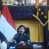 Datangi Pasukan Khusus, Panglima TNI Pastikan Kesiapan Jika Berperang