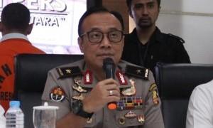 Polisi Dalami Keterlibatan Kelompok JAD pada Kasus Penusukan Wiranto