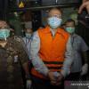 KPK Geledah Sejumlah Lokasi Terkait Kasus Suap Edhy Prabowo
