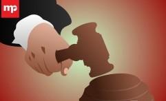 Polisi Sampang Divonis 5 Tahun Penjara