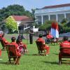 Presiden Jokowi Serahkan Bonus bagi Atlet Paralimpide 2020