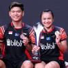 Indonesia Borong Dua Gelar dari Denmark Open 2019