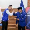 Terjun ke Politik, Rahmat Darmawan Jadi Anak Buah AHY