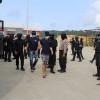 Ratusan Bandar Narkoba Digiring ke Nusakambangan