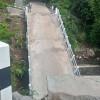 Baru Selesai Dibangun dengan Dana Miliaran, Jembatan di Boyolali Ambrol