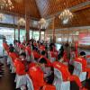 Berikan Uang Saku untuk Atlet di PON Papua, Gibran: Semoga Menang