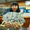 Selasa Siang Rupiah Anjlok, Dolar AS Tembus Rp15.000