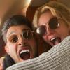 Tunangan, Britney Spears Hapus Akun Instagram