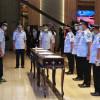 Yasonna Lantik Jenderal Polisi Jadi Dirjen PAS Kemenkumham