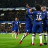 Chelsea Gagalkan Misi Liverpool Raih Treble