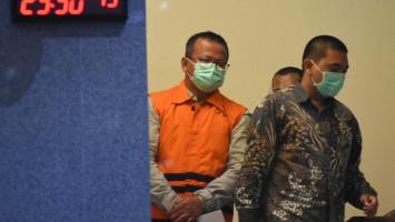 Edhy Prabowo Ciptakan Tsunami Politik di Tengah Kemesraan Prabowo dan Jokowi