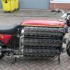 Melihat Lebih Dekat Motor 'Whitelock Tinker Toy' dengan 48 Silinder