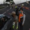 [HOAKS atau FAKTA]:  Tol Jakarta - Bandung Tidak Lagi Diberlakukan Pembatasan Sosial