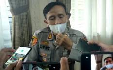 Polresta Surakarta Tidak Lagi Bolehkan 5 Polsek Melakukan Penyidikan