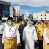 KPU Tetapkan Ansar-Marlin Jadi Gubernur dan Wakil Gubernur Kepri Terpilih