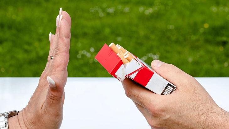Beberapa Alternatif Ampuh untuk Tepis Kebiasaan Merokok
