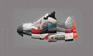 6 Sepatu Baru yang Paling Diincar di Nike Air Max Day