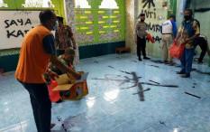 Polisi Periksa Kejiwaan Pelaku Vandalisme Musala di Tangerang