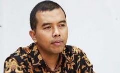 Dipolisikan, Koordinator ICW Ngaku Sudah Tahu Siapa Dibalik Pelapornya