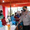 Jelang Pembukaan PON, Vaksinasi di Papua Masih Sangat Rendah