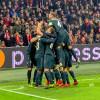Ajax 1-2 Real Madrid: Satu Kaki Los Blancos di Perempat Final