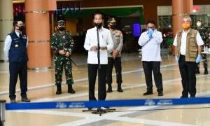 Kasus Corona Masih Tinggi, Jokowi Dianggap Terlalu Berani Berlakukan New Normal