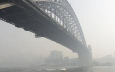 Kondisi Udara Sydney saat Ini Sama Buruknya dengan Merokok 34 Batang Per Hari