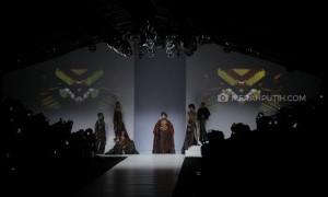 Warisan Bangsa yang Menjadi Masterpiece di Jakarta Fashion Week