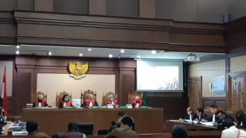 Kasus Jiwasraya, Kuasa Hukum Heru Hidayat Minta Hakim Tolak Dakwaan Jaksa