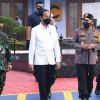 [Hoaks atau Fakta]: Saat Rakyat Dilarang, Jokowi Mudik ke Solo