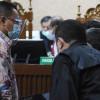 """Mu'min Ali Gunawan Disebut Utus Tangan Kanan Urus """"Sunat"""" Pajak Bank Panin"""
