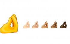 Apa Makna Emoji Baru 'Jari Kuncup'?