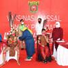 35 Persen Warga Indonesia Sudah Disuntik Vaksin COVID-19