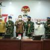 KPK dan TNI Perkuat Sinergitas Pemberantasan Korupsi
