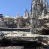 Intip Star Wars Galaxy's Edge di Disneyland Park California