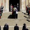 Royal Vault, 'Ruang Tunggu' Pangeran Philips Menanti Ratu Elizabeth