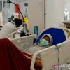 Pasien RSHS Bandung Turun, BOR Gawat Darurat Masih Tinggi