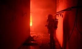 Di Tengah Sorotan Kasus Korupsi, Gedung Kemendes Kebakaran