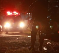 Dikira Maling, Anggota Provos Ini Tembak Anaknya Sendiri Hingga Tewas