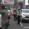 4.741 Kendaraan Diputar Balik, Pemkot Bogor Lanjutkan Ganjil Genap Hari ini