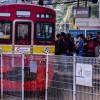 Ini Aturan Pengguna KRL saat PSBB Total Jakarta