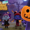 Keseruan Hallowen akan Hadir di Animal Crossing: New Horizons